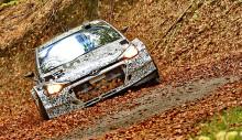 Ekspert sier R5 rallybil er veien til toppen