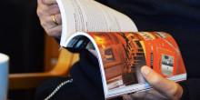 Biblioteksprojektet har skapat mötesplatser för demenssjuka