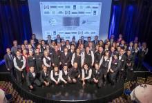 En sjätteplats till Emilian och Sverige i European Dealer Championship