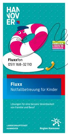 Fluxx - Notfallbetreuung für Kinder in Hannover