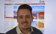 Kulaschewitz wird Leiter der Kurzurlaub.de-Hotelierbetreuung