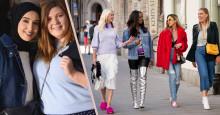 Baaam vill se mer inkluderande mode – bjuder på bilder som branschen saknar