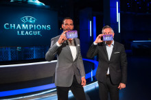 BT Sport at the heart of UEFA Champions League final with collaboration across industry