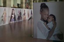 #childmothers visas i FN i Genève