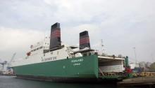 Hogia utvidgar sin verksamhet – satsar på sjöfrakt