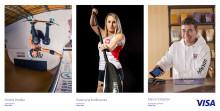 Trzech polskich sportowców dołącza do Team Visa ogłoszonego na Igrzyska Olimpijskie i Paraolimpijskie  w Tokyo 2020