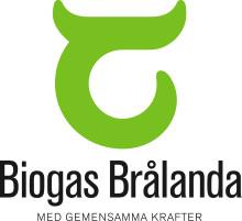 Lyckad invigning av Biogas Brålanda