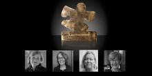 Kurslitteraturprisets hederspris till bok med ny syn på elevers språkliga förmåga