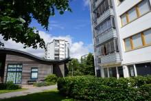 Victoria Park och Bostads AB Poseidon ingår samverkansavtal för ett tryggare Lövgärdet