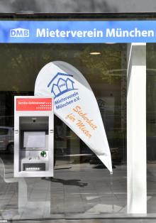Der Geldautomat feiert 50. Geburtstag – Bargeld ist weiterhin das beliebteste Zahlungsmittel in Deutschland