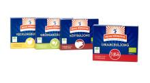 Smaksätt din mat med den femte grundsmaken - Kung Markatta lanserar ekologisk, vegetabilisk Umamibuljong.