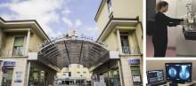 En glimt av framtiden i Verona