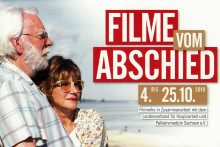 Filme vom Abschied - Filmreihe in den Passage Kinos