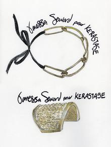 Vanessa Seward for Kérastase