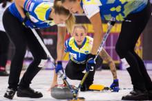 Curling World Cup Jönköping 2019