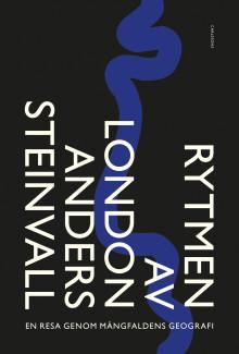 Rytmen av London. Ny bok!