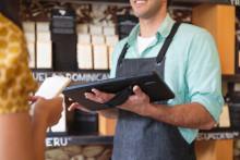 HP med nye produkter og løsninger spesielt tilpasset for det mobile retailmarkedet