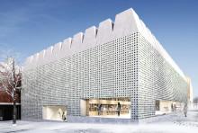 Wingårdh vinnare i arkitekttävling för Liljevalchs konsthall