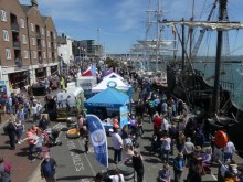JL Audio Marine: Poole Harbour Boat Show Proves Informative Platform for Marine Audiophiles