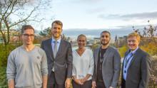 Cinode passerar 100 kunder och expanderar med fem nya medarbetare