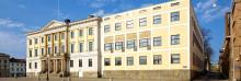 Byggstart på Rådhuset
