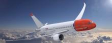 Norwegian inviterer til pressekonferanse om åpningen av langdistanseruter