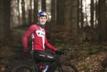 Verdensmester i cykelcross tager direkte til Red Bulls træningscenter i Østrig