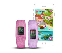 Garmin® og Disney presenterer vívofit® jr. 2 - aktivitetsmåler for barn med interaktiv mobilapp med Disney Princess