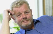 SafeTeams grundare Bertil Benneklint går i pension