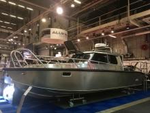 Båtar - trender och behov 2017