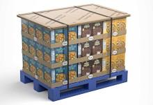 Smurfit Kappas TOPPSafe™ tillför leveranskedjan en ny hållbarhetsdimension