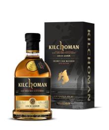 Kilchoman Loch Gorm 2019 - Årets första nyhet från Kilchoman kommer till Sverige