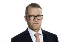 Jakob Riis appointed new president and CEO of Falck