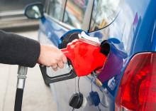 Bra resultat för bensinpumpar i norr