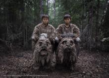 Объявлены победители и шорт-лист ZEISS Photography Award в рамках Sony World Photography Awards 2020