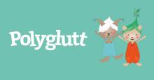 Polyglutt - en språkutvecklande bilderbokstjänst för förskolan!