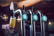 Rekordförsäljning av alkoholfri öl i Sverige