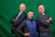 Norsk Rikstoto og Hest360 inngår langsiktig samarbeid