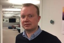 Arild Aakre appointed head of North America Sales organization