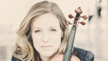 Dramatik, glädje och Mozart när hyllade Isabelle van Keulen gästar Gävle Symfoniorkester