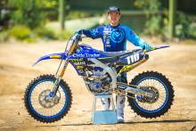 Yusuke Watanabe to Begin Second Season in AMA 250cc Motocross Championship