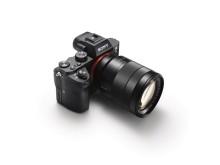 Sony presenta la α7 II, la primera cámara del mundo de fotograma completo con estabilización óptica de la imagen en cinco ejes