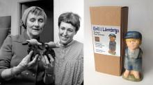 Nu kommer Lisa Larsons Emil i Lönneberga!