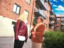Aptus första flerbostadsinstallation i Oslo!