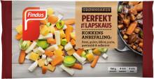 Fortsatt sesong for norske grønnsaker