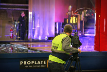 Proplate på Discovery Channel