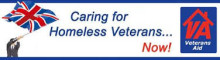 The Zero Alpha Foundation Supports Veterans Aid