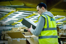 DSV further expands warehousing footprint in The Netherlands
