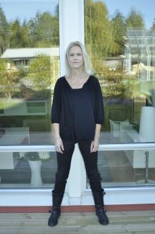 Anna Lönnqvist bloggar - Att se läsaren framför sig