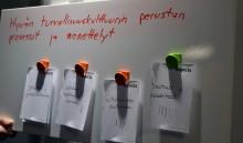 Turvallisuusjohtajan blogi: Millaisia prosesseja ja menettelyitä hyvä turvallisuuskulttuuri edellyttää?